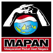 MAPAN - Selamatkan Asset negara Sejahterakan Rakyat
