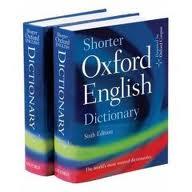 برنامج قاموس أكسفورد Dictionary Oxford