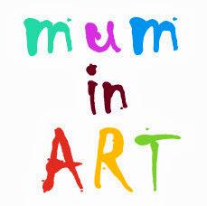 Eccomi su Mum in Art!