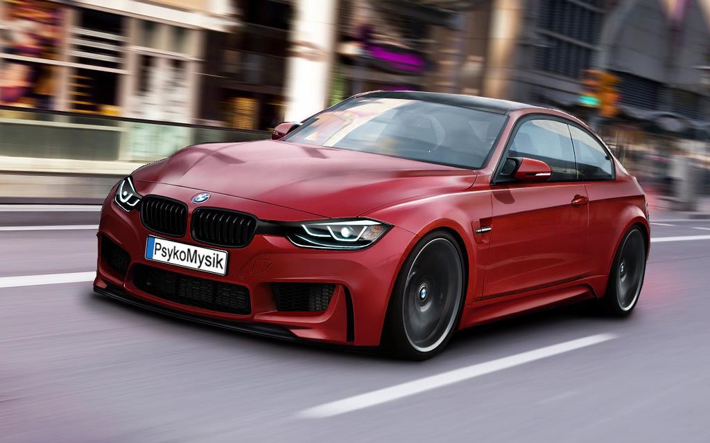 BMW Kochi Dealer