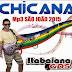 MP3 Chicana Com 151 Faixas - 2015