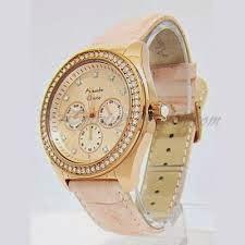 Model jam tangan pria wanita casio swiss army alexander cristie guess alba terbaru