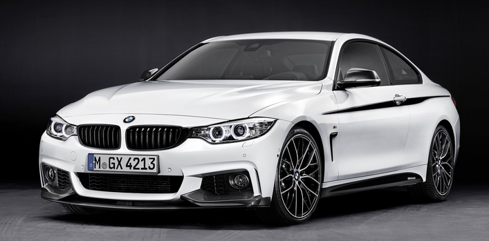 Picture 2015 BMW 4-Series Review and Release Date