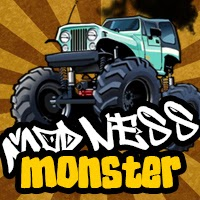 Masness Monster Craze, free car games online