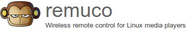 Imagen del logo de Remuco