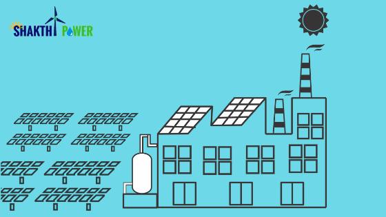 Rooftop Solar for Industrials