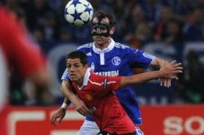 Ver Manchester United vs. Schalke 04