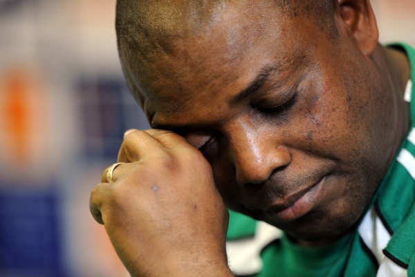 stephen keshi salaries