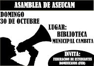 ASAMBLEA DE ASEUCAM