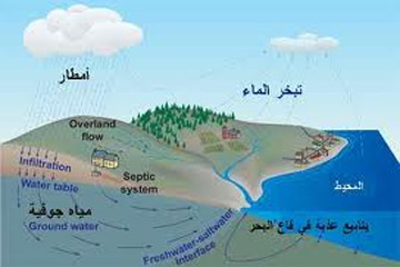 ايجيبت تايمزساينس Egypt Time Sciences خبير جيولوجي يكشف أسباب