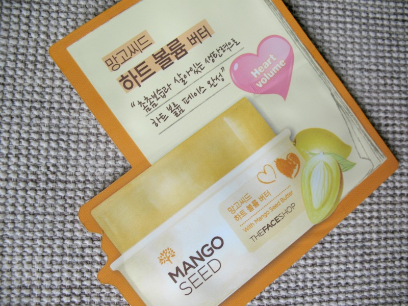 The-Face-Shop-Mango-Seed-Cream-01