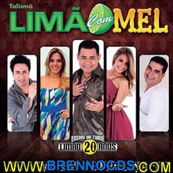 Limão Com Mel   Promocional de 20 Anos 2012 | músicas