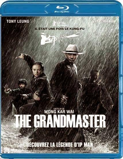 The Grandmaster (2013) : ยอดปรมาจารย์ ยิปมัน