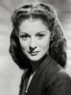 Vintage Beauty - Moira Shearer
