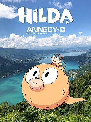 Hilda - Netflix Desenhos Torrent Download completo