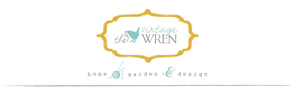 { the vintage wren }