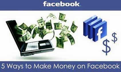 Ebook Strategi Meningkatkan Penjualan di Facebook