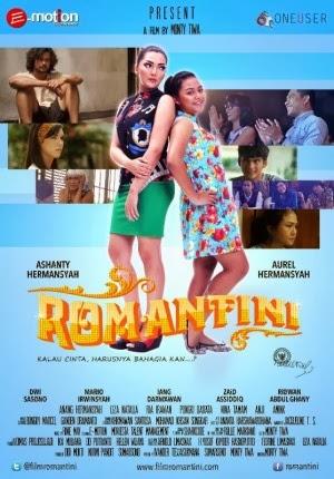 Film Terbaru Romantini 2013