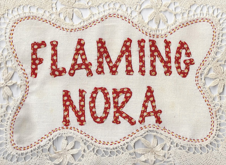 Flaming Nora
