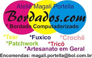 Ateliê Magali Portella