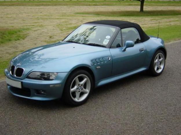 car bmw z3. Black Bedroom Furniture Sets. Home Design Ideas