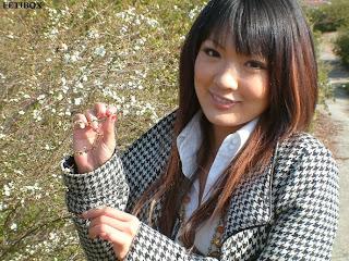 artis video hot jepang MINAKI