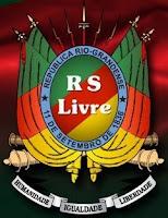 Web Rádio RS Livre da Cidade de Curitiba ao vivo