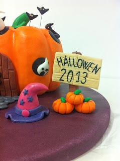 tarta hallowen 1