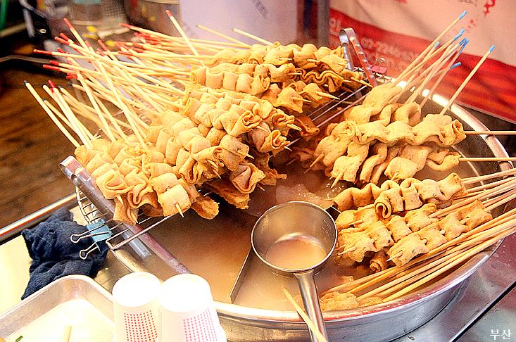 12 jajanan lezat kaki lima khas korea resep masakan
