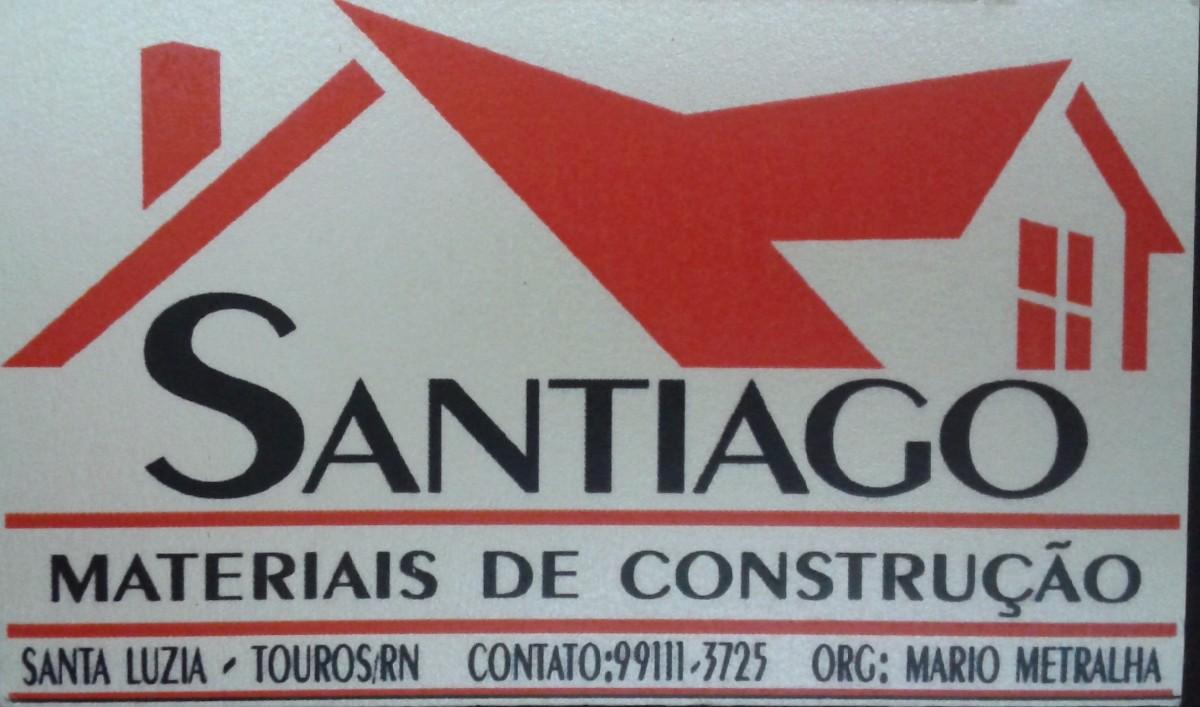 SANTIAGO MATERIAIS DE CONSTRUÇÃO