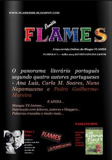 REVISTA FLAMES - A Número 1