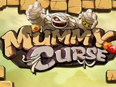 Download Game Mummy's Curse cover