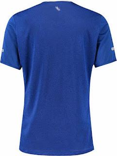 jersey terbaru Everton home bagian belakang terbaru musim 2015 2016