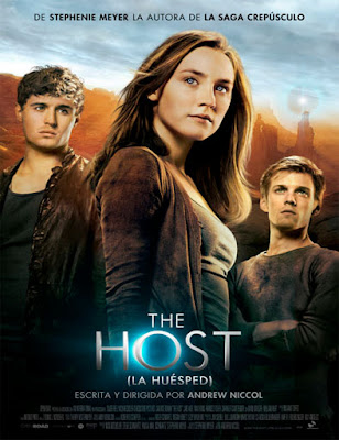 The Host (La Huésped) (2013) Online