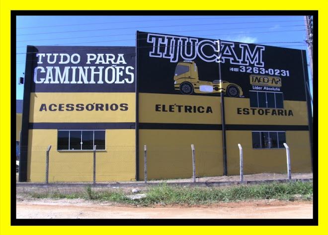 TIJUCAM ACESSÓRIOS ( 48 ) 3263-0231