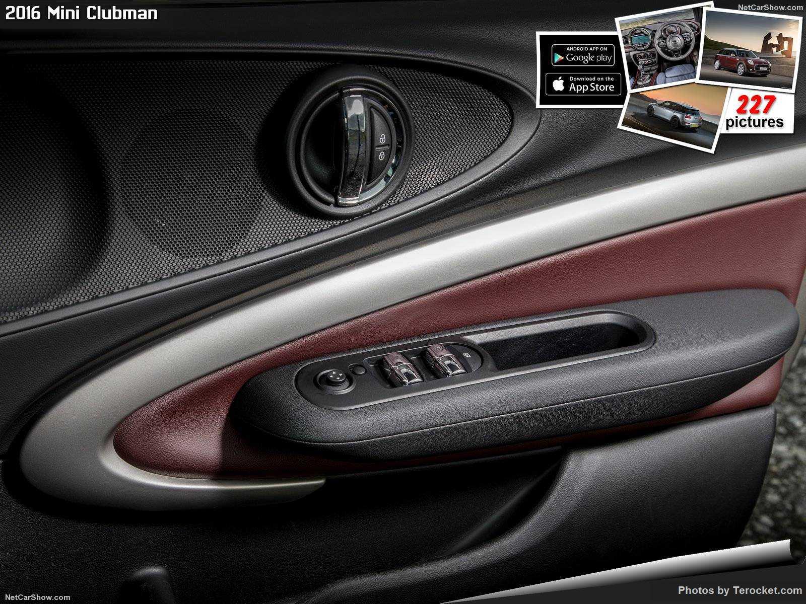 Hình ảnh xe ô tô Mini Clubman UK-Version 2016 & nội ngoại thất