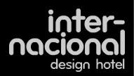 Estou bonita internacional design hotel for Internacional design hotel 4