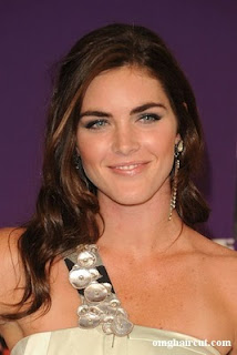 Hilary Rhoda Long Curls