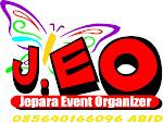 Jepra Profesional Event Organizez