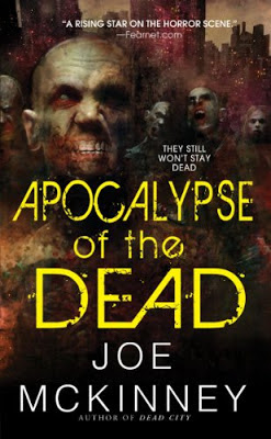 Apocalypse of the dead-Joe McKinney