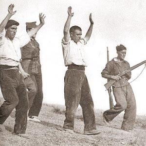 Que los fusiles fascistas no puedan dejarnos cieg@s
