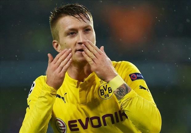 Marco Reus Merapat Ke Arsenal ?.