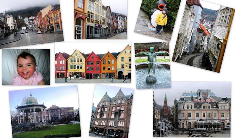 Bergen (April)