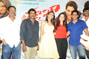 Latest Telugu Movie Tadakha press meet photos stills gallery-thumbnail-11