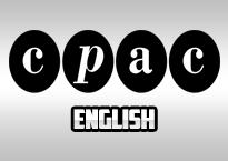 CPAC Tv Canada English