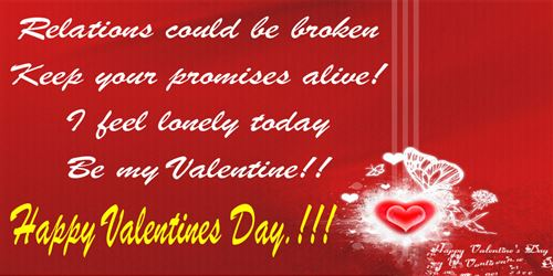Famous Valentines Day Quotes And Sayings