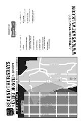 Autumn 2016 Walking Map