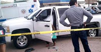 """Guanajuato - Guanajuato: """"Un hecho aislado"""", la ejecución de subdelegado de la PGR, dice el gobernador Guanajuato+l"""