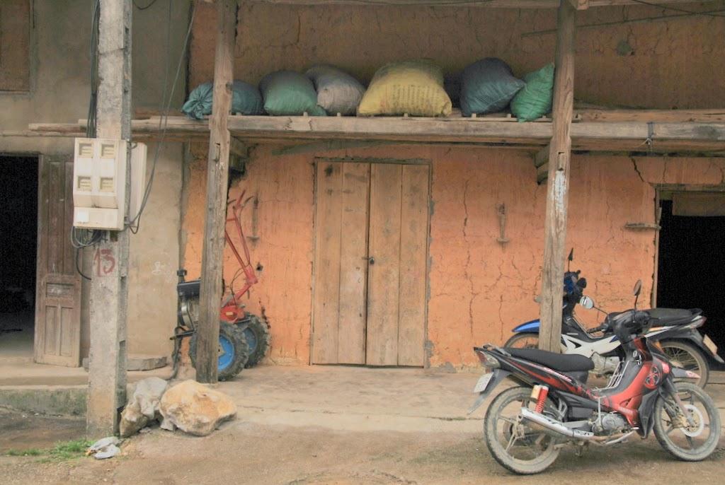 Thăm thị trấn dân tộc Hoa sinh sống ở Phố Bảng, Đồng Văn