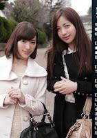 Mywife-No 00506 新山里奈&佐倉奈菜 初會篇
